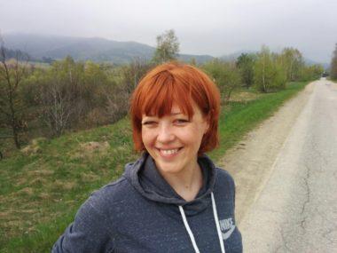 Małgorzata Waliszko